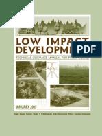 LID Manual2005