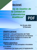 Calidad Lab Analiticos