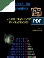 A Beleza .Da Matematica (1)
