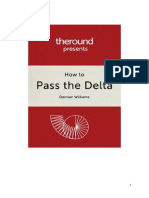 How to Pass Delta Labs