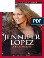 Jennifer Lopez - Biography
