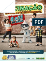 INFORME TÉCNICO VACINA CONTRA POLIO