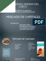 Financiera Mercado de Capitales Chivis