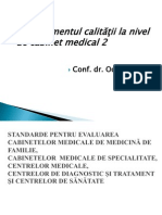CALITStandarde Cabinet Med