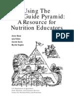 Fgp Resource for Educators