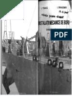 Instalatii Mecanice de Bord