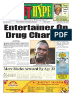 Street Hype Newspaper January 1-18, 2014