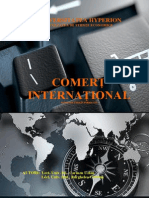 Comert International