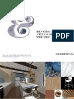 Eden Gibbs Interior Design Portfolio