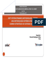 6. Soft System Dynamics Methodology - Rodriguez Ulloa - Peru