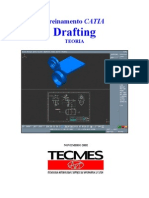 Catia V4 Drafting