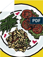 The New American Plate - Comfort Foods