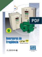 Inversor CFW 09.pdf