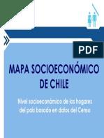 Informe Mapa Socioeconomico de Chile