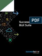 SuccessFactors Solution Book