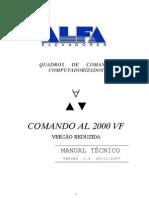 Manual Al 2000 Vf v1.4 Reduzida