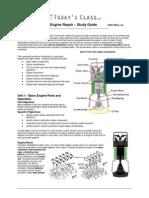 Engine Repair Guides