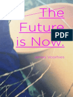 James Voorhies - The Future is Now