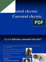 Circuit Ul Electric
