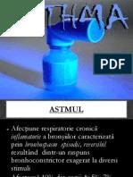 1. ASTMUL BRONSIC
