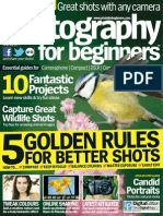 Photography for Beginners - Issue 24, 2013