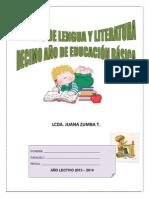 lengualiteratura10ao-130912223116-phpapp01