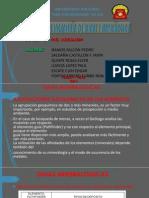 Guias Mineralogicas y Litologicas