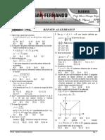 Algebra 13 Funciones Cpu