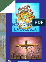 Historia de La Iglesia T1