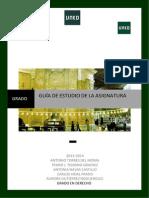 1-Guía estudio Teoría del Estado Constitucional 1º