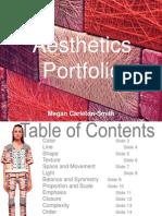 Aesthetics Portfolio