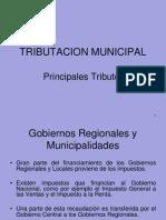 Diapositivas Tributacion Municipal