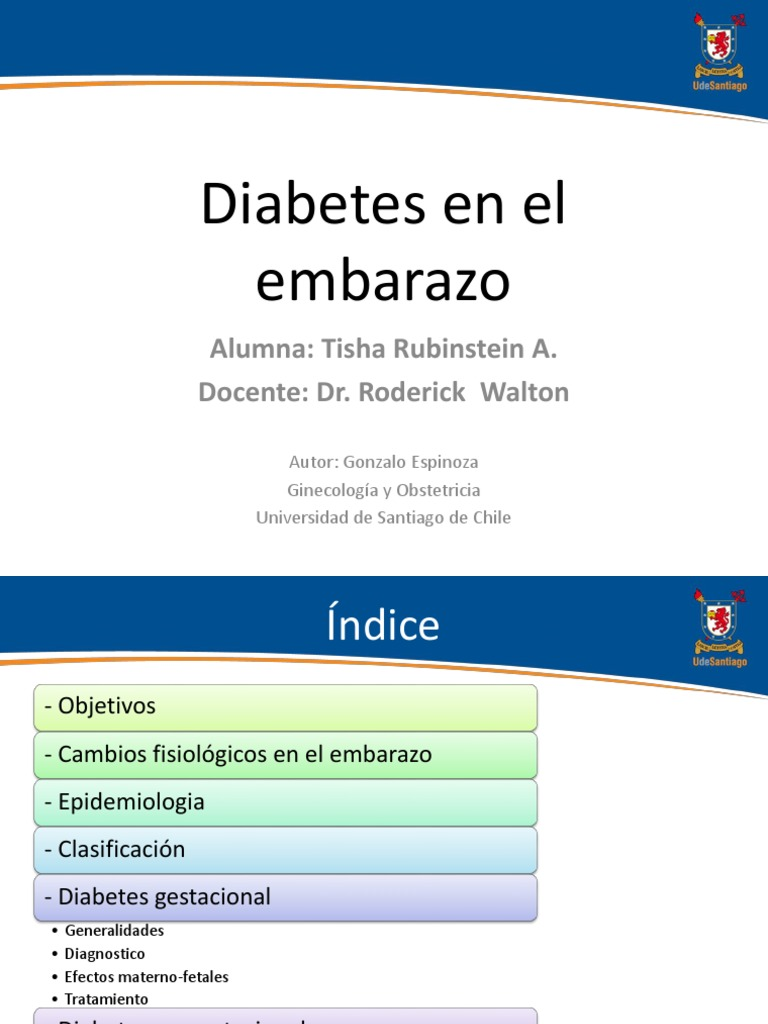 pautas ada diabetes 2020 plantillas ppt
