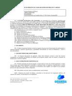 EDITAL PREGÃO PRESENCIAL SRP Nº 040-2013 - MEDICAMENTOS