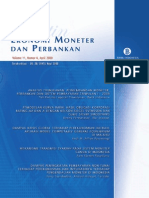 Buletin Ekonomi Moneter Dan Perbankan