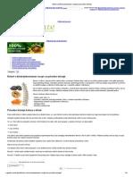 Bolovi u kičmi-jednostavan recept za prirodno lečenje