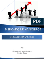 Trabajo Final Mercados Financieros