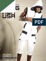 2012SS Catalog