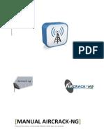 Manual Aircrack