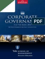 Cg Corporate Governance_folleto Digital 2014