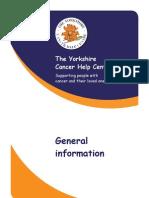 YCHC Information
