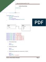 Ejercicios Con Sentencias SQL