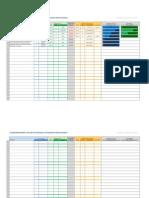 RDP0030 Acompanhamento de Metas Pessoais e Atividades Profissionais