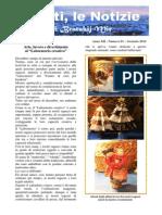 Frati Minori - Notizie da Viesti N. 01/2014