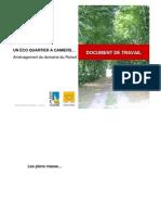 Perspectives Eco-quartier Du Rohart