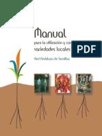 Manual Variedades Locales RedAndaluzadeSemillas