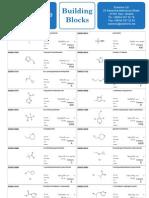 Organic chemistry compounds 3