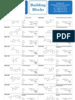 Organic chemistry compounds 5