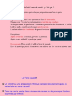 faire causatif notes.ppt