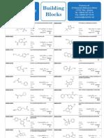 Organic chemistry compounds 6